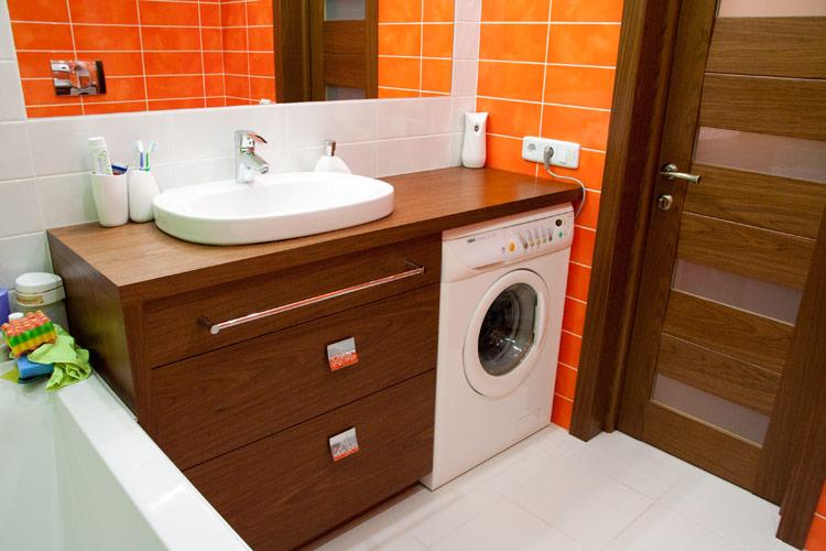 Ванная мебель для ванной комнаты своими руками 4